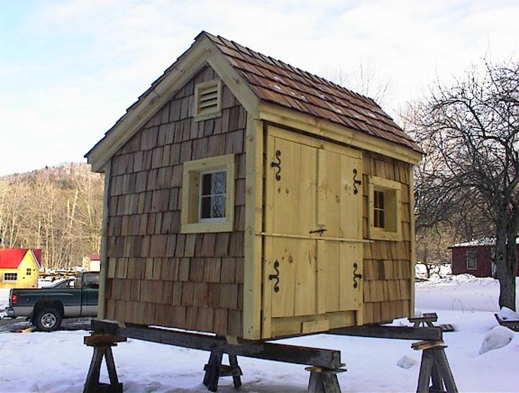 Best 234 Best Tool Shed Ideas Images On Pinterest Wood 400 x 300