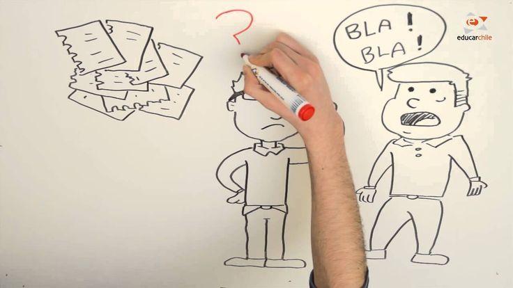 Información, pensamiento crítico, educación, metodología de clases.
