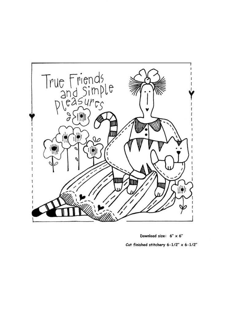 THE SECOND CATALICIOUS QUILT DESIGN! Brutus and true friends