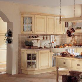 Kitchen - Berloni America