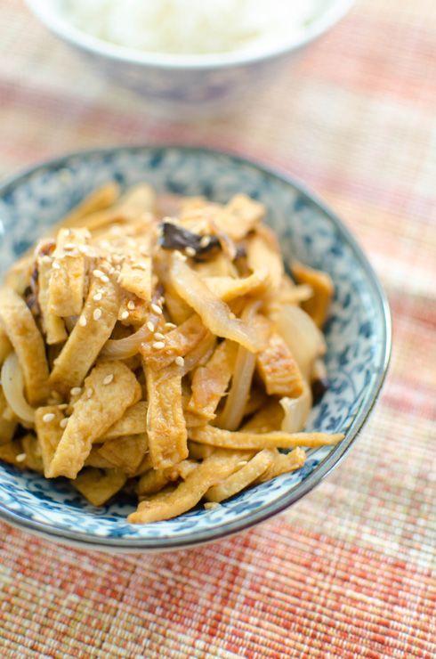 389 best images about korean food on pinterest kimchi for Korean fish cake