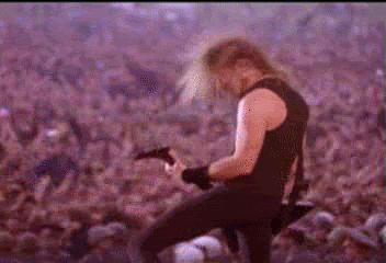Discover & Share this Metallica GIF with everyone you know. GIPHY is how you search, share, discover, and create GIFs.