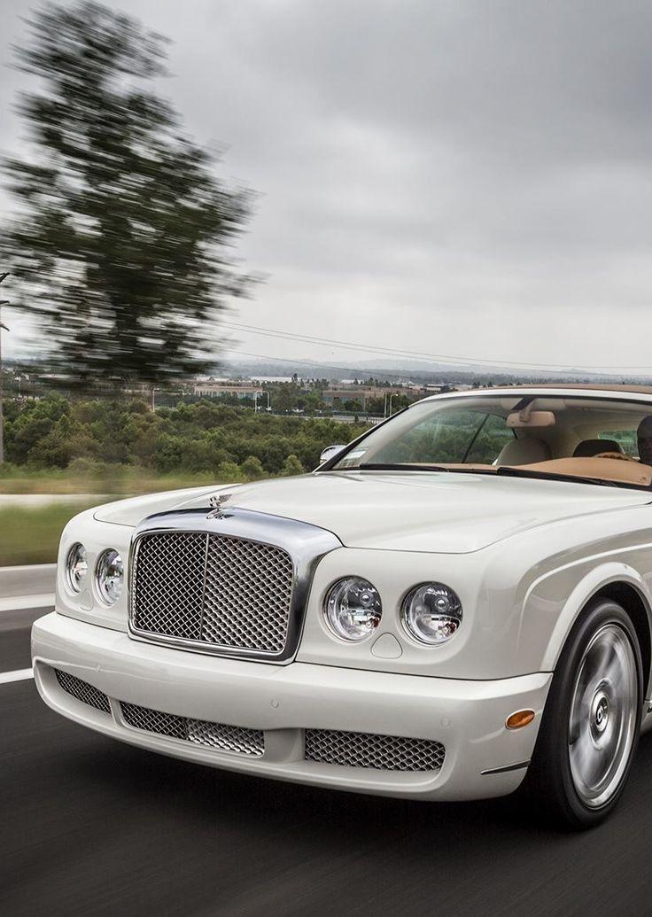 Bentley auto - image