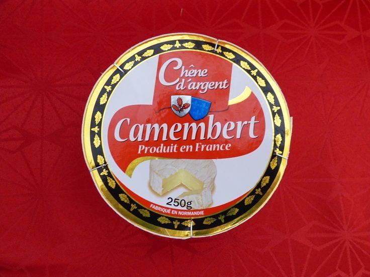 tesztgyőztes camembert a Lidlből