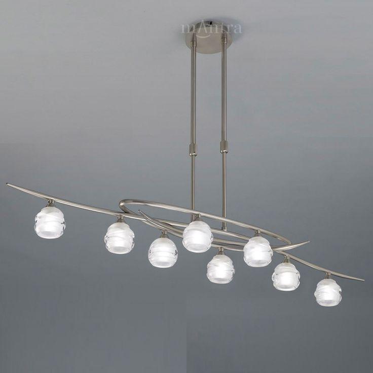 15 best lights images on Pinterest | Ceilings, Chandeliers modern ...