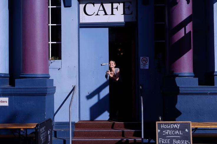 Lismore - Bank Cafe opening time
