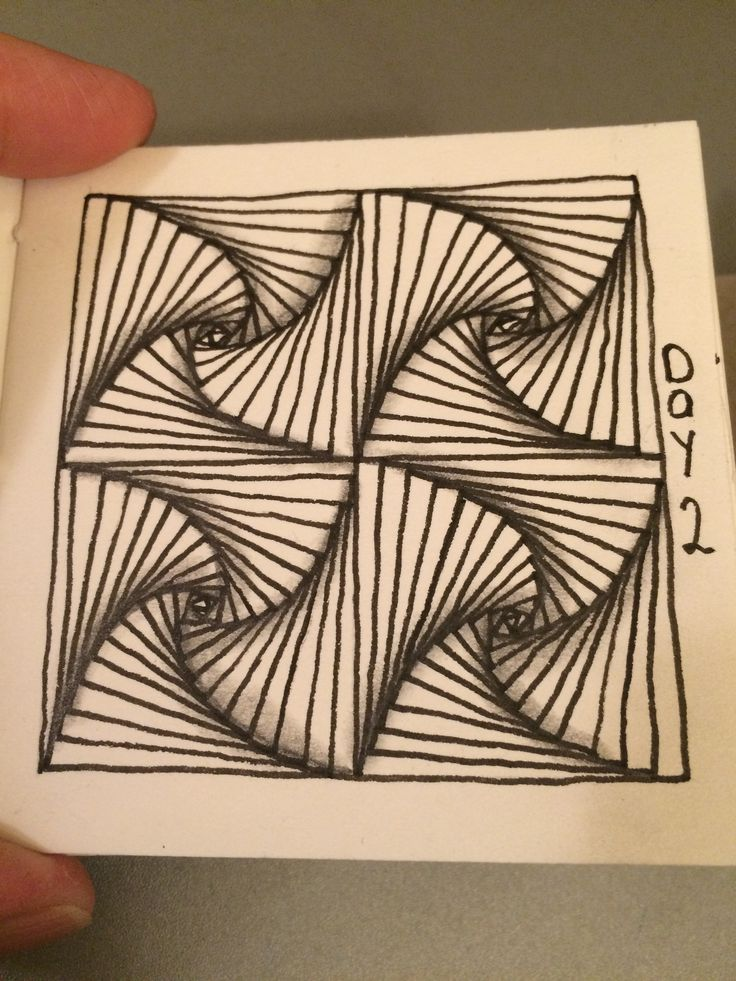 | Zentangle | Zenart | Zendoodle | the100dayproject | I Teach Tangling | Tangling | Paradox |