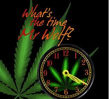 Time 4:20 by InnerReaper