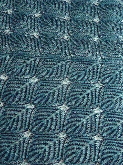 Brioche Knitting With Two Colors | knittingforum ru для того чтобы оставить лайк ...