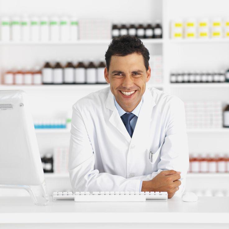 Pharmacy job candidates should answer