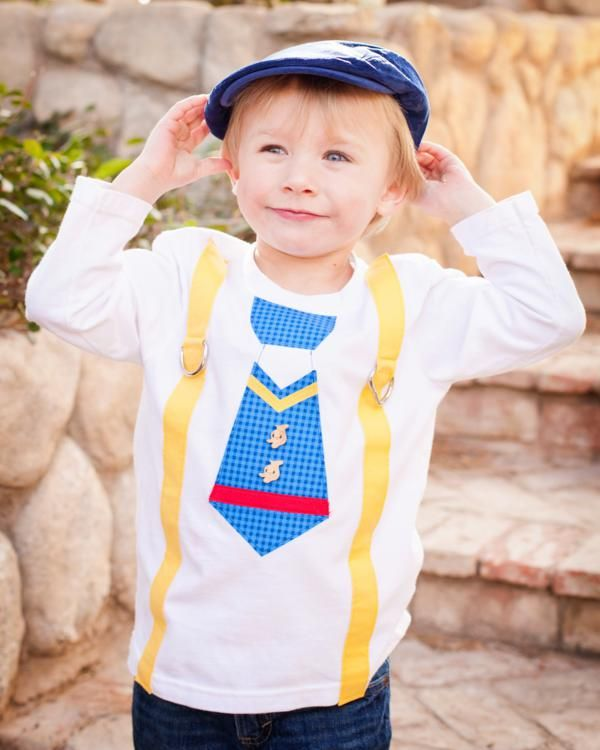 Donald Duck County Fair themed birthday party planning supplies idea