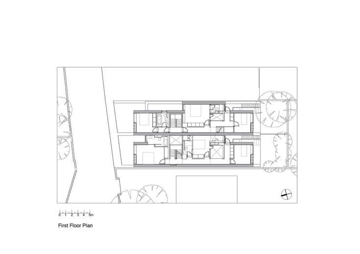 Waterloo Lane / Grafton Architects