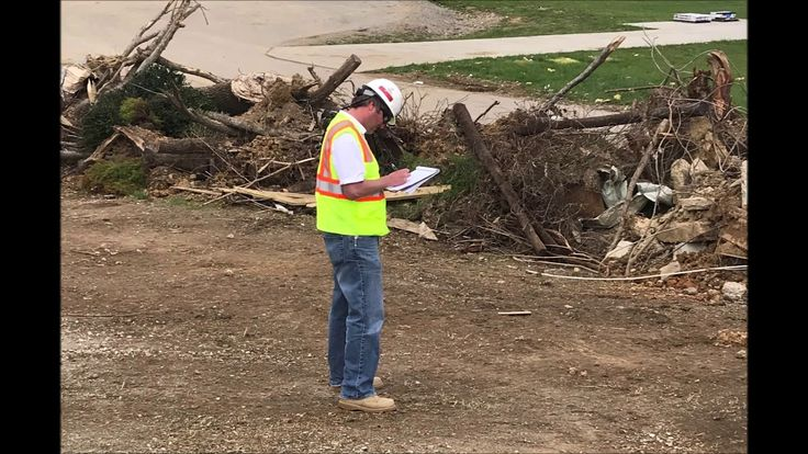 Storm Debris Removal Assistance in Omaha Lincoln NE