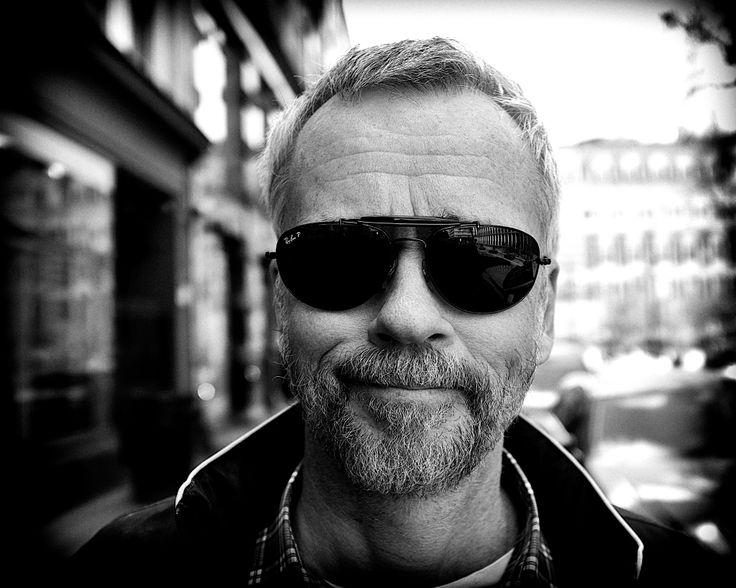 Bård Larsen. Just for fun.