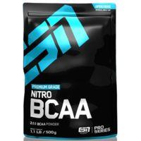 Mic's Body Shop Angebote ESN Nitro BCAA Powder 500g/Mango PassionfruitIhr QuickBerater