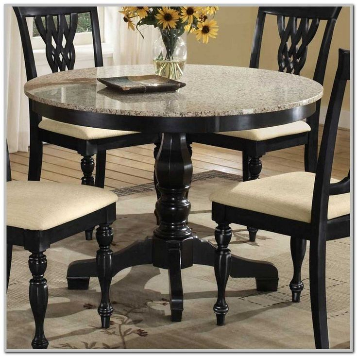 dining room sets 36 inch  granite dining table top