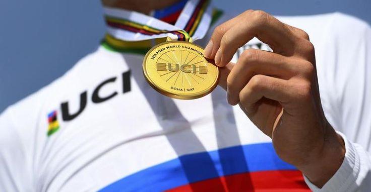 Mondial CLM à Doha les Belges Lampaert et Campenaerts rêvent de succéder à Kiryienka - Sudinfo.be