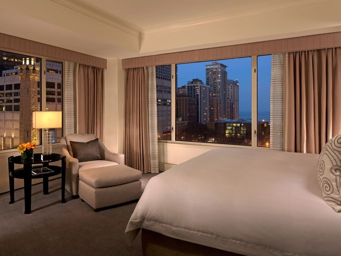 23 best where to stay in chicago images on pinterest for Top boutique hotels in chicago