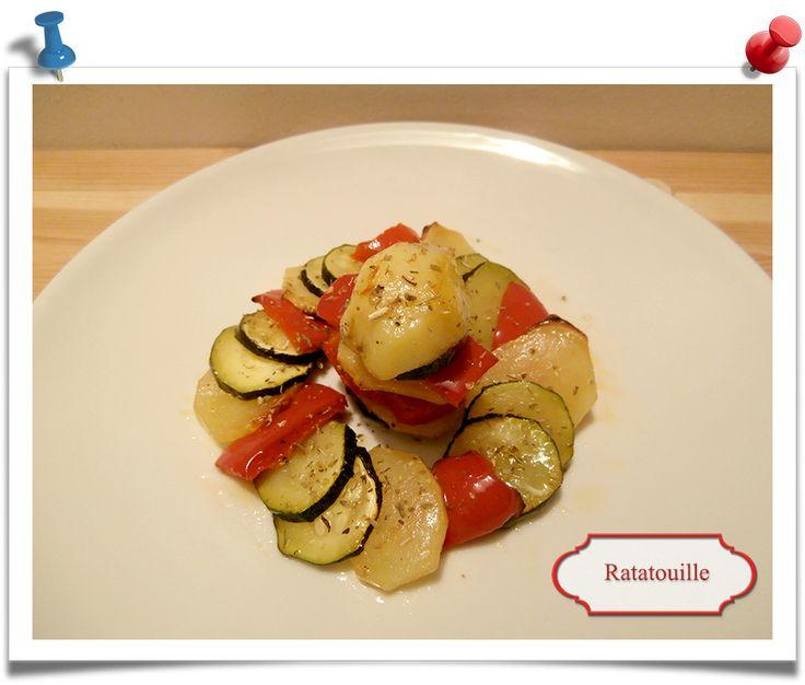 Imparare l'Arte della Cucina Quotidiana: Ratatouille