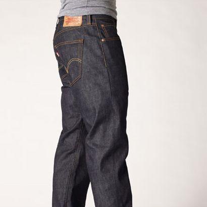 I like 501 jeans