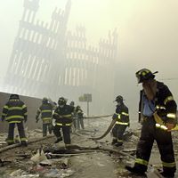 Registry of World Trade Center rescue and recovery workers demonstrated increased incidence of various cancers compared with the general population.