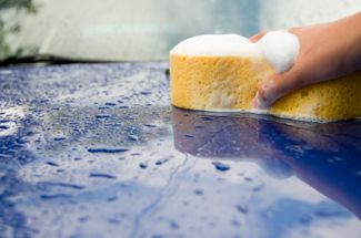 Exterior - Exterior Washing Accessories - Greenway's Car Care Products