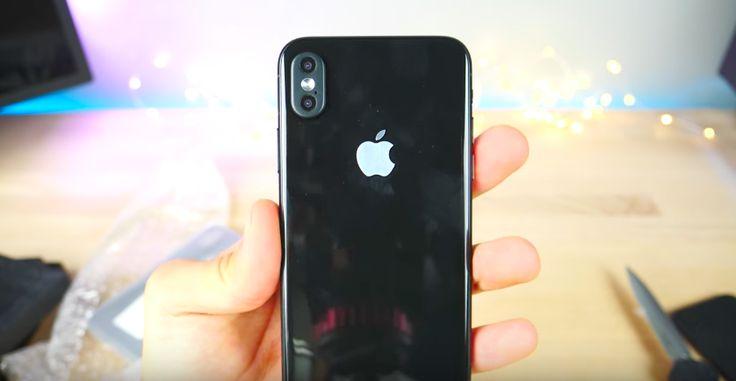 iPhone 8 - cum va arăta VIDEO . Cum va arăta noul iPhone 8? Deja avem primul filmuleț cu noul device, ce confirmă în mare parte zvonurile de până acum. https://www.gadget-review.ro/iphone-8/
