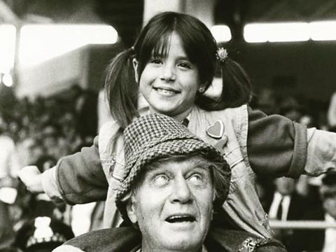 "Veteran actor George Gaynes has died at the age of 98. After he passed away in North Bend, Washington, his ""Punky Brewster"" co-star Soleil Moon Frye, who played his foster daughter, took to Instagram to pay tribute to him. She wrote, ""When I reflect…"
