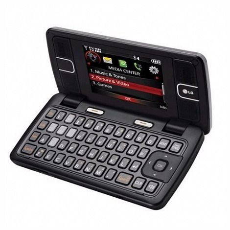 Text and call comfortably with the LG EnV2 VX9100 phone. Capture images or record moments dusing the 2.0 MP camera of this LG QWERTY phone. The Bluetooth stereo capability in this LG smartphone allows ...