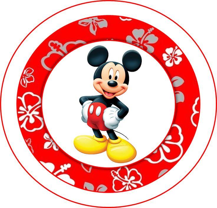 plantillas de mickey mouse para imprimir - Buscar con Google