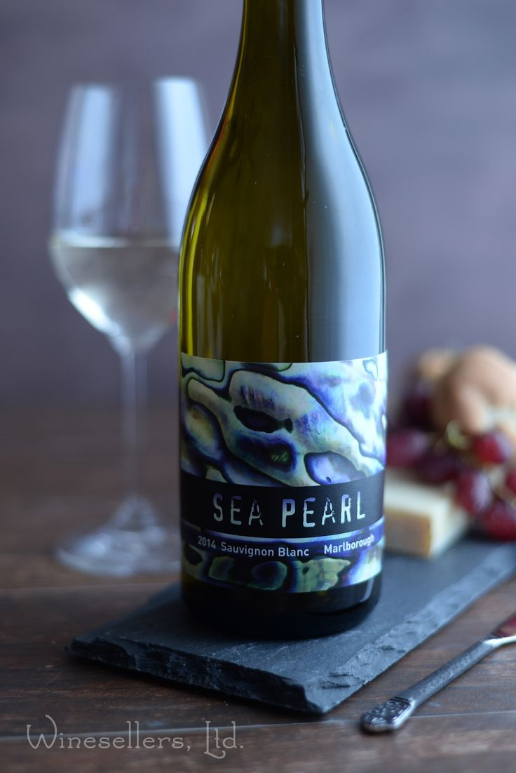 A lifted nose showing refreshing herbal notes, snow pea, melon, and fresh guava. Light bodied and refreshing with typical Marlborough flavors of passion fruit, gooseberry, and grapefruit. A pleasing herbaceous thread leads to a long, lingering finish.