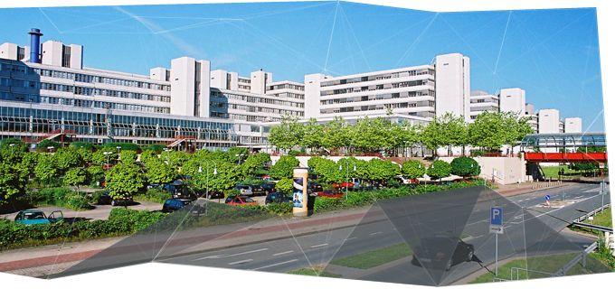 University Bielefeld