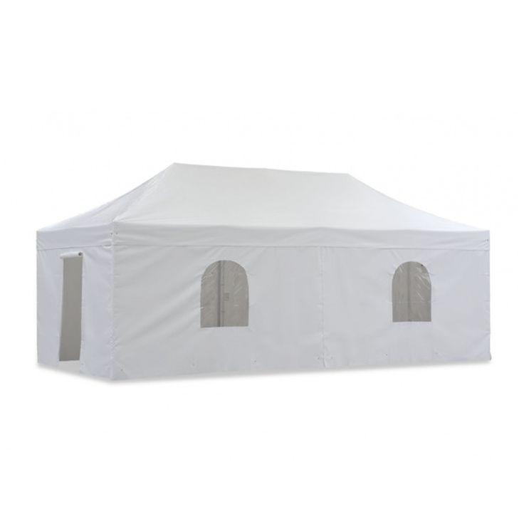 Doorout Angebote Tentastic Hexa Pavillon PVC 3 x 6 m weiß: Category: Zelte > Pavillons, Strandzelte und Tarps Item number:…%#Quickberater%