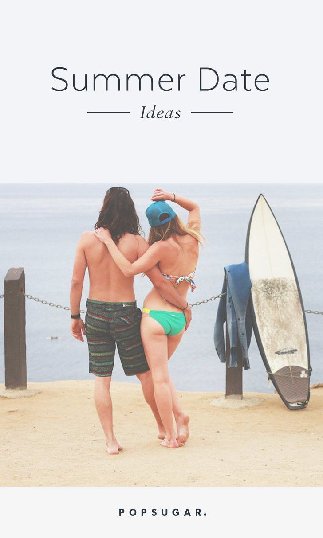 Summer date ideas in Melbourne