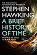 #NYR12 - #Question - A Brief History of Time | Stephen Hawking