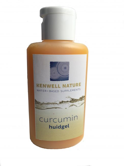 Kenwell Nature Huidgel