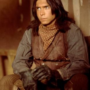 Jose Chavez y Chavez, Young Guns II is my all time favorite western movie!