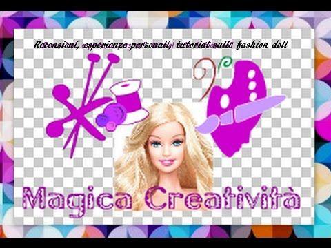 Come fare un Barbie Airbrush fai da te How to make a Barbie Airbrush do it yourself 2 - YouTube