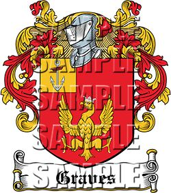 8 best clan sweeney images on pinterest castles castle ruins and graves family crest apparel graves coat of arms gifts altavistaventures Gallery