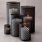 Bright Ideas: How to Make Aluminum Lanterns