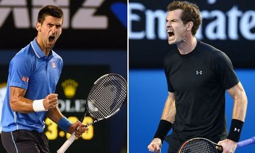Determined Andy Murray Hopes to Out-Rank Novak Djokovic Next Season - http://www.tsmplug.com/tennis/determined-andy-murray-hopes-to-out-rank-novak-djokovic-next-season/