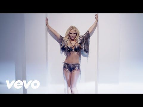 Britney Spears - Work B**ch - YouTube