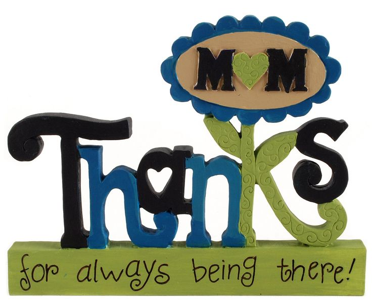 17 Best Ideas About Thanks Mom On Pinterest