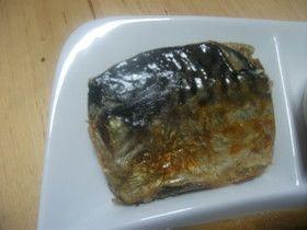シリコンスチーマー(ルクエ)で焼き魚♪