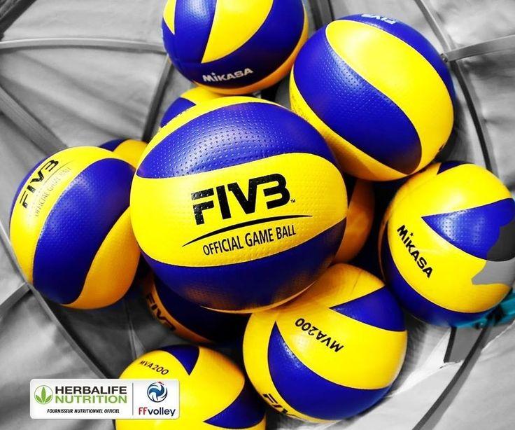 Comme annoncé en début d'année, HerbalifeNutrition poursuit son partenariat avec la #FFVB et avec l'équipe de France.      Les premières championnats comptent ... nous aurons plaisir à soutenir, notamment lors de la Ligue des Nations de Volleyball (de mai à juillet) et lors des championnats du monde (en septembre).      Et vous? Serez-vous prêts?     #partenariat # équipedeFrance #championnats  #liguedesnations #volleyball #championnatsdumonde