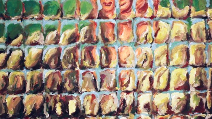 Personale di Paolo Avanzi alla Weart Gallery di Uboldo