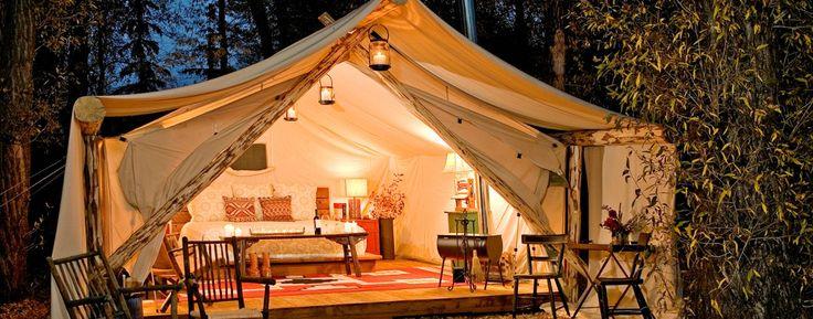 Fireside Resort, Wilson, Wyoming