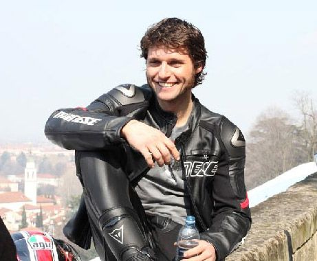 Guy Martin out of Southern 100 -   Motorcycle Sport   Isle of Man TT results   TTXGP   MCN