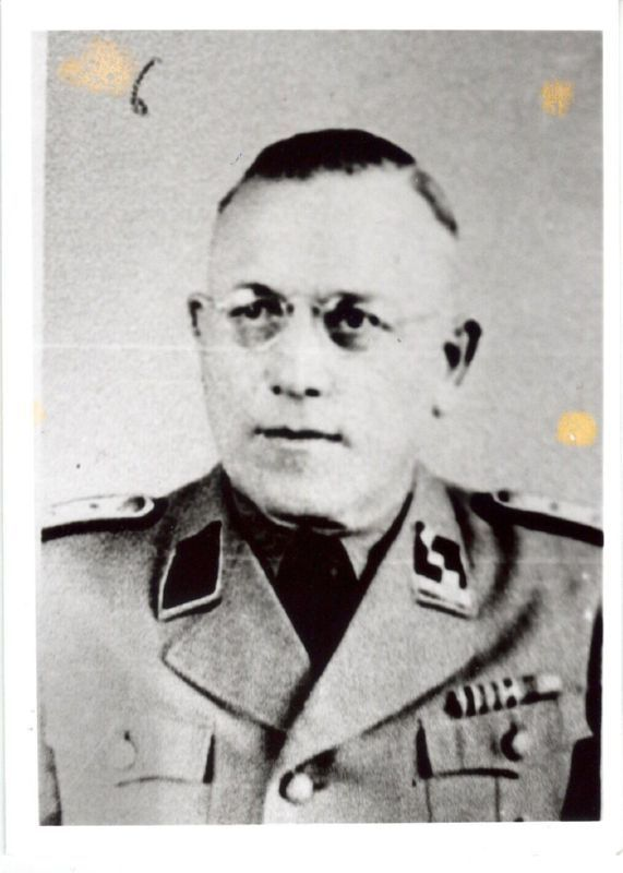 828 best images about nazi on pinterest for Frank hering