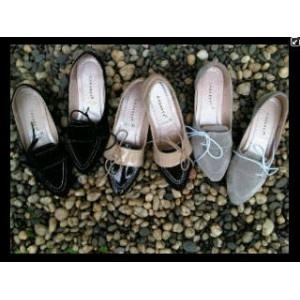 flat shoes murah, harga grosir dijual ecer
